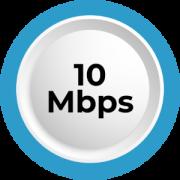 DIA 10Mbps