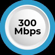 DIA 300Mbps
