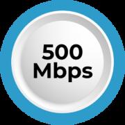 DIA 500Mbps