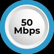 DIA 50Mbps