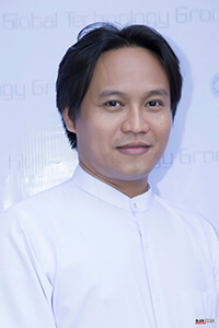 U Saw Shwe Zin Thit Sane