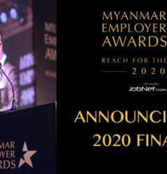 Congratulations Global Technology Group on becoming a Finalist for the 2020 Myanmar