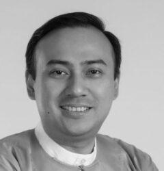U Shane Thu Aung, Chairman, Global Technology Company