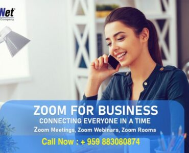 Zoom for Business
