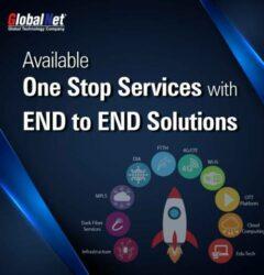 Eureka Moments of GlobalNet