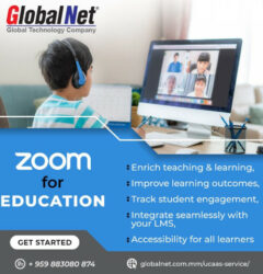 Zoom for Education