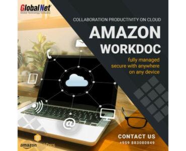 Work Document Service (Amazon Work Doc)