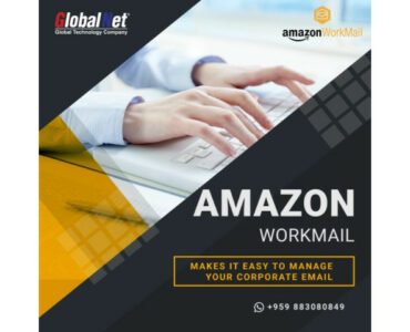 Simple Mail as a Service (Amazon Work Mail)